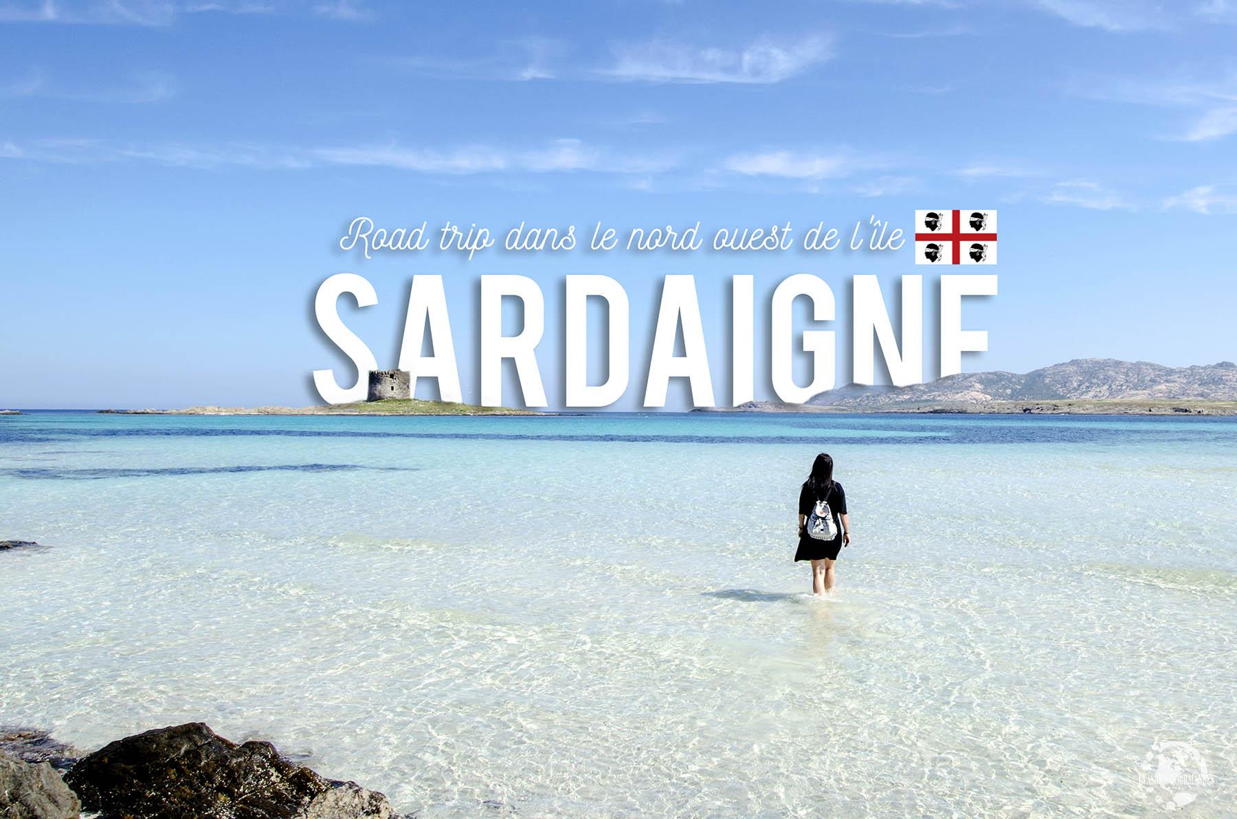 Road trip nord ouest de la Sardaigne