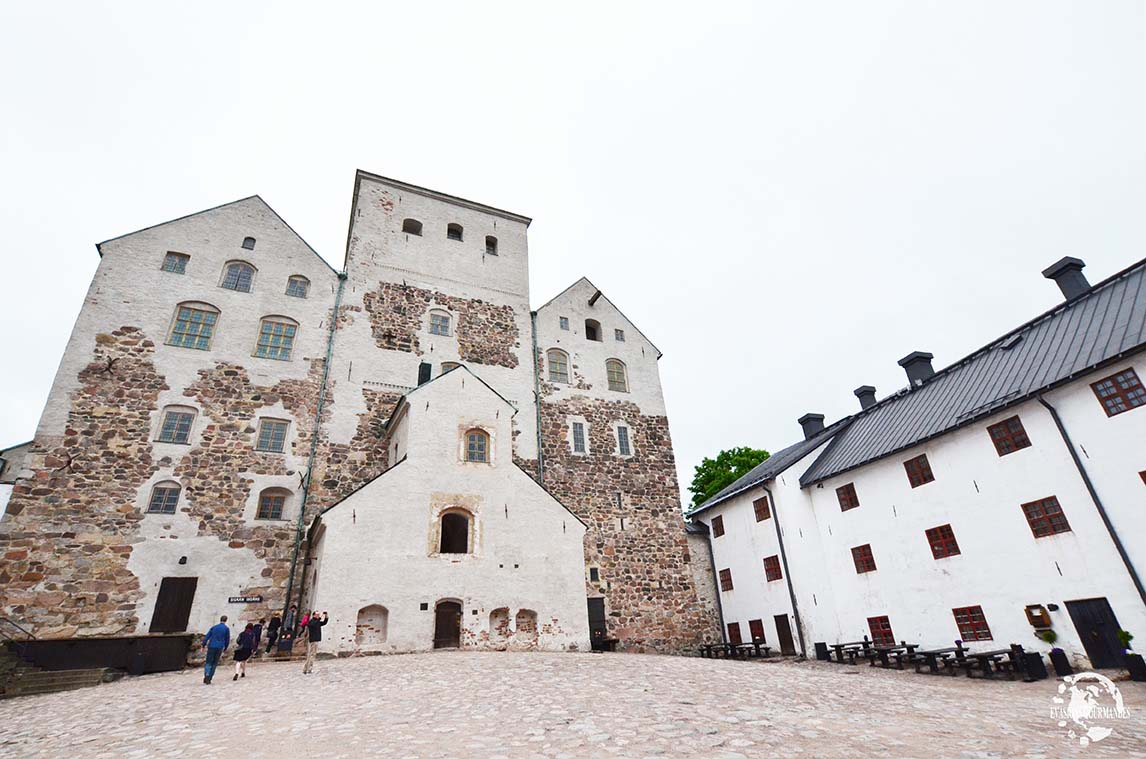 Chateau de Turku