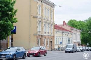 que faire à Turku