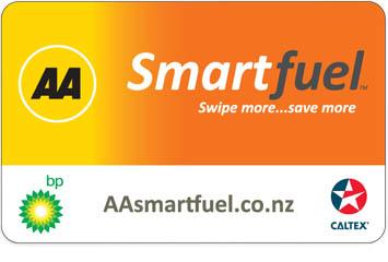 AA smartfuel