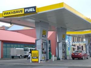 Paknsave fuel