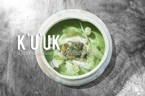 K'u'uk restaurant