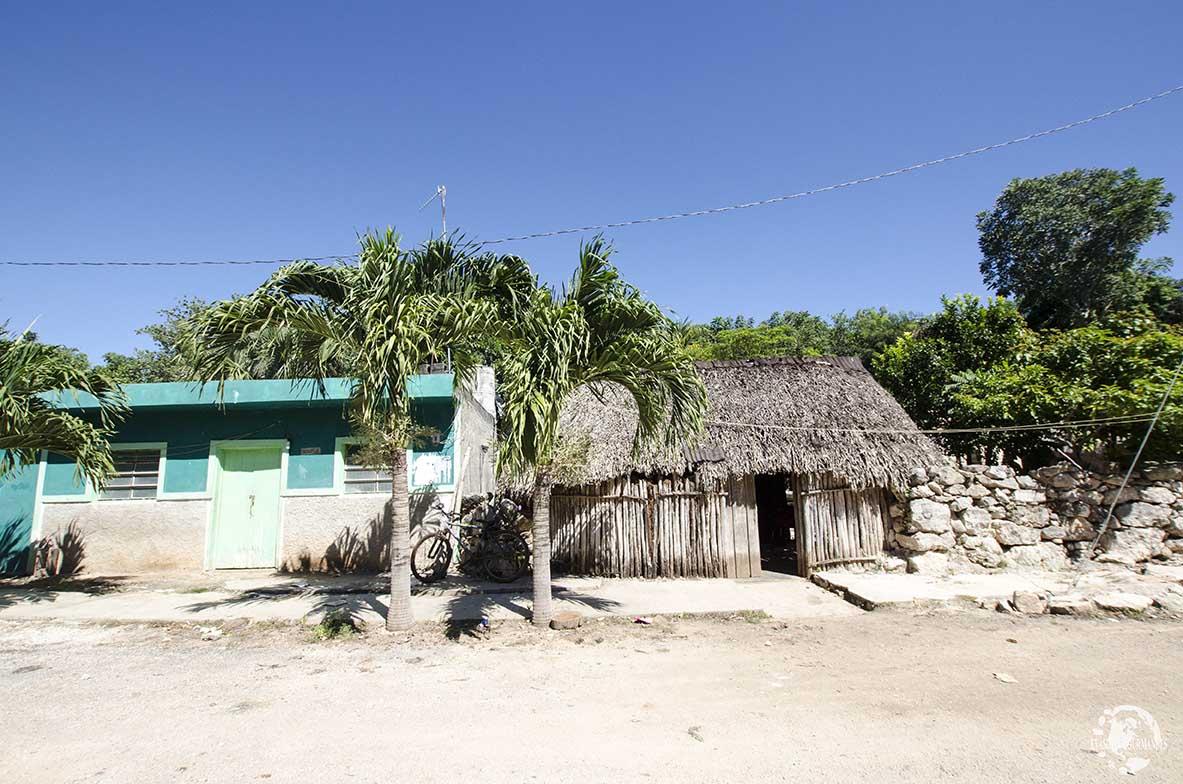 Communauté Maya