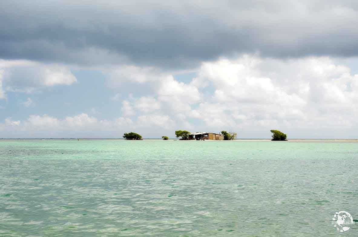 Îlet Blanc