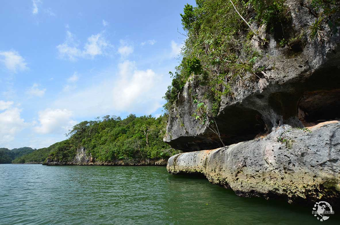 Grottes Los Haitises