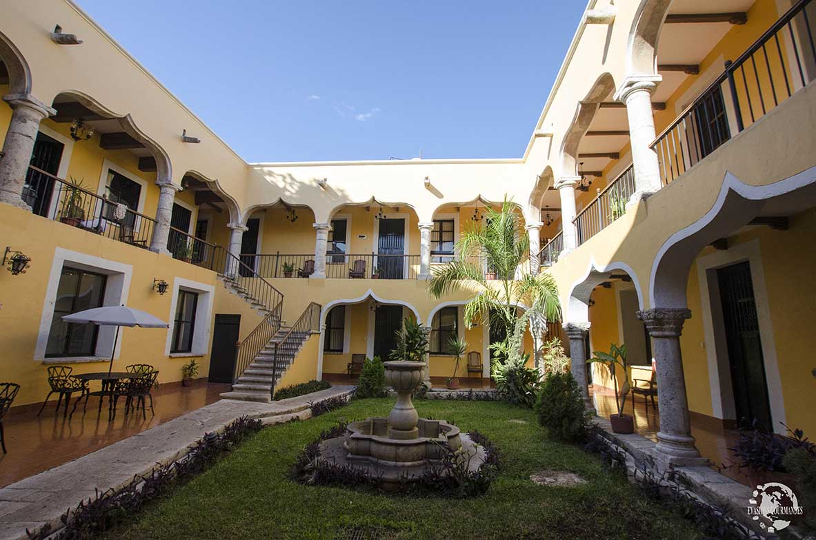 Hôtel Montejo