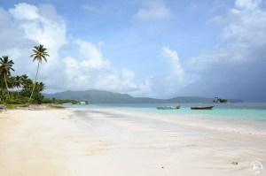 plus belles plages de la péninsule de Samanà