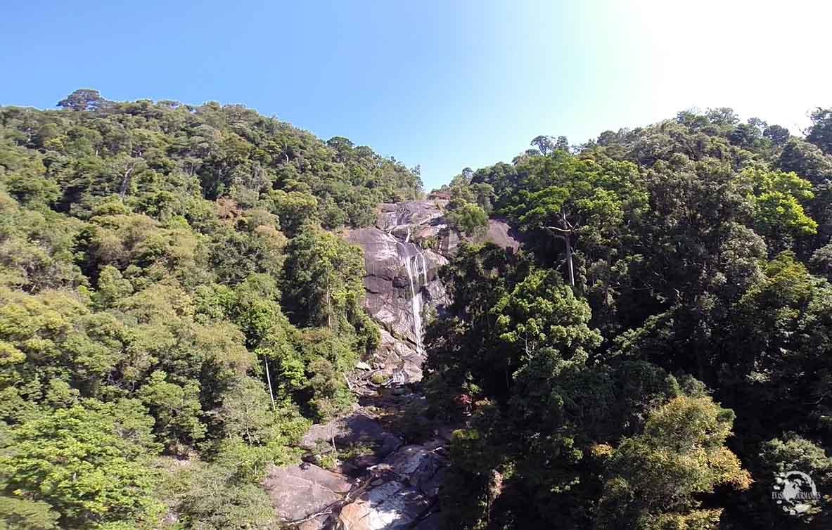 cascades Langkawi