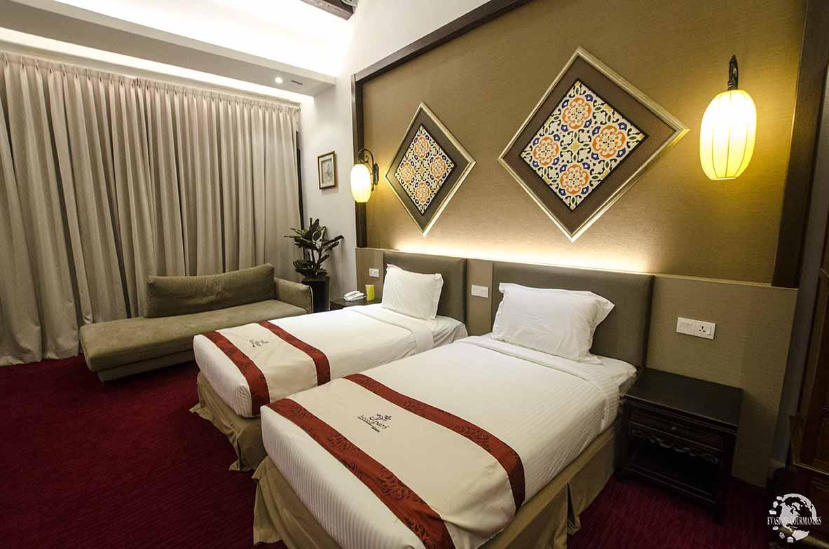 Puri Hotel