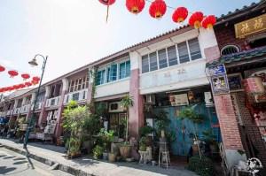 Chinatown Penang