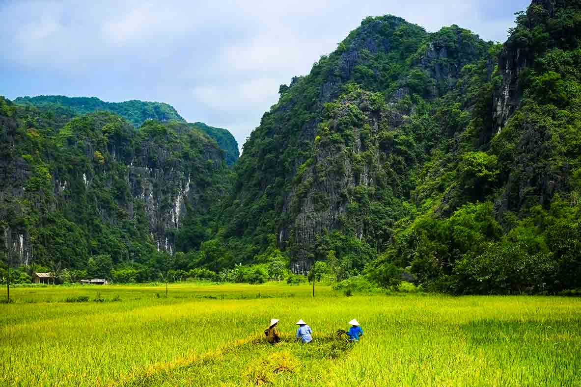 Ninh Bihn