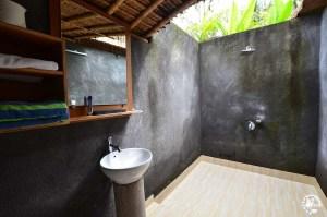 Bersila, maison d'hôtes Ubud
