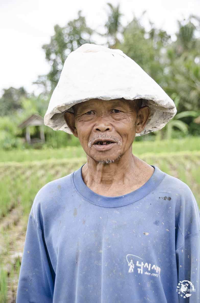 Portraits Bali