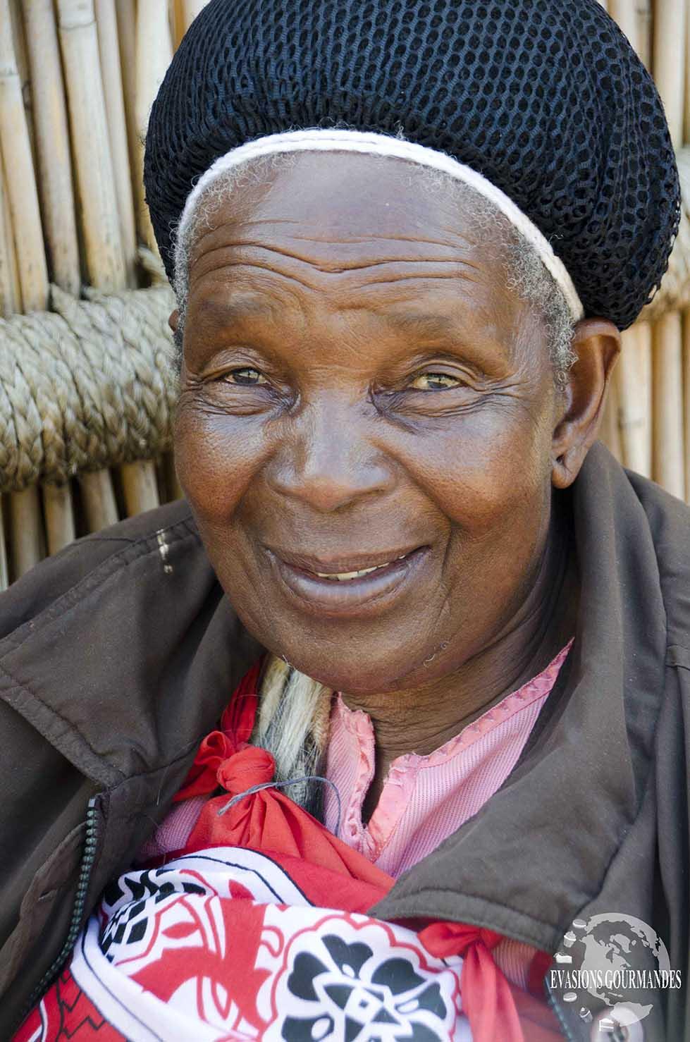 Dame Swazi