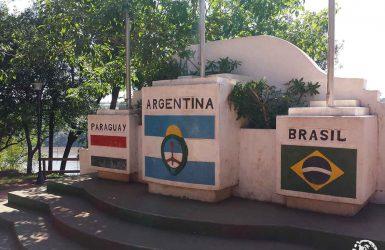 Tres Fronteras