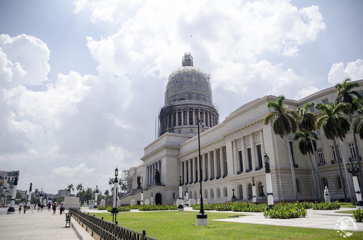 La Havane - Capitole