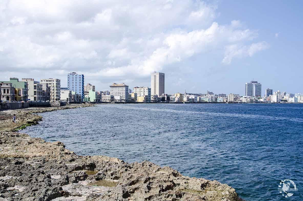 La Havane - Malecon