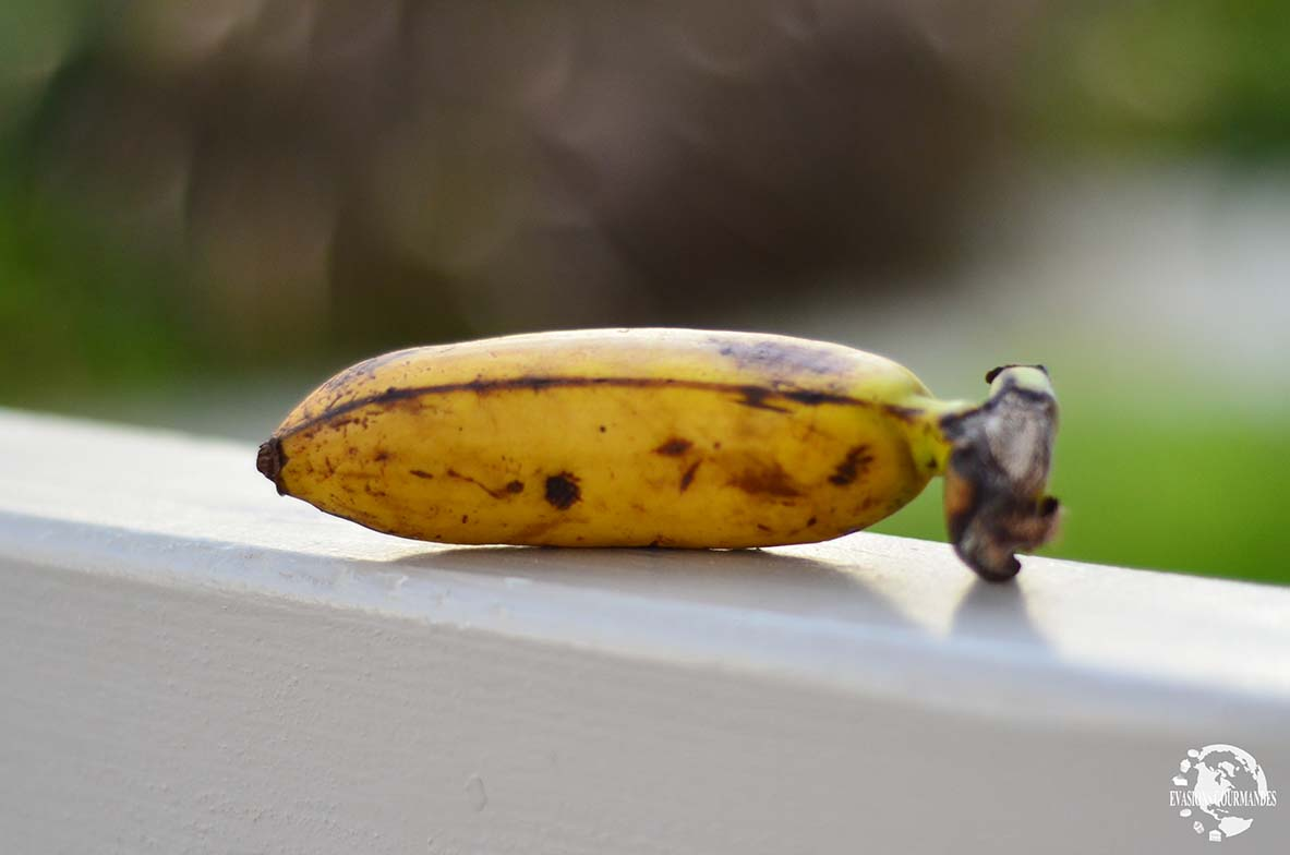 Banane Martinique