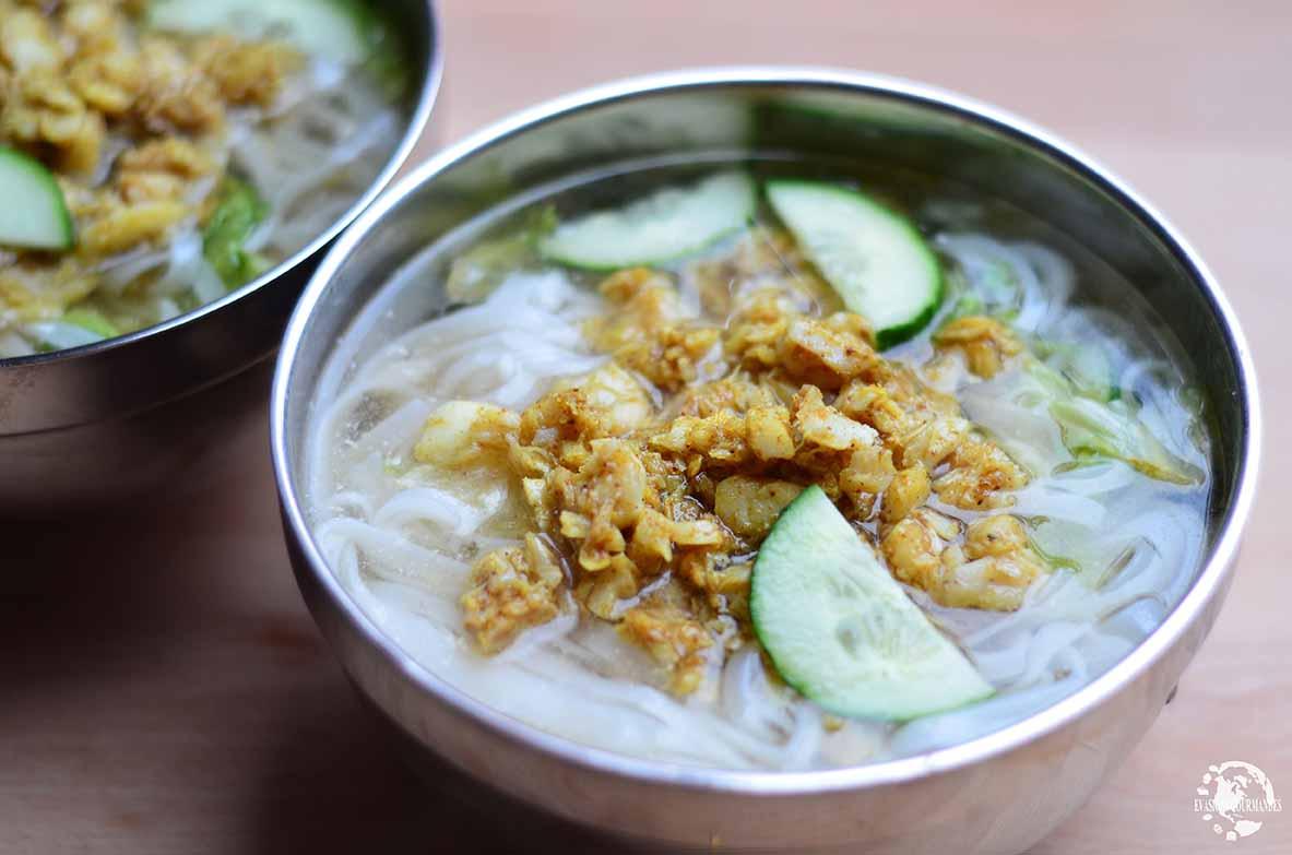 soupe noum protchok khmer
