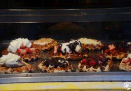 street food Bruxelles