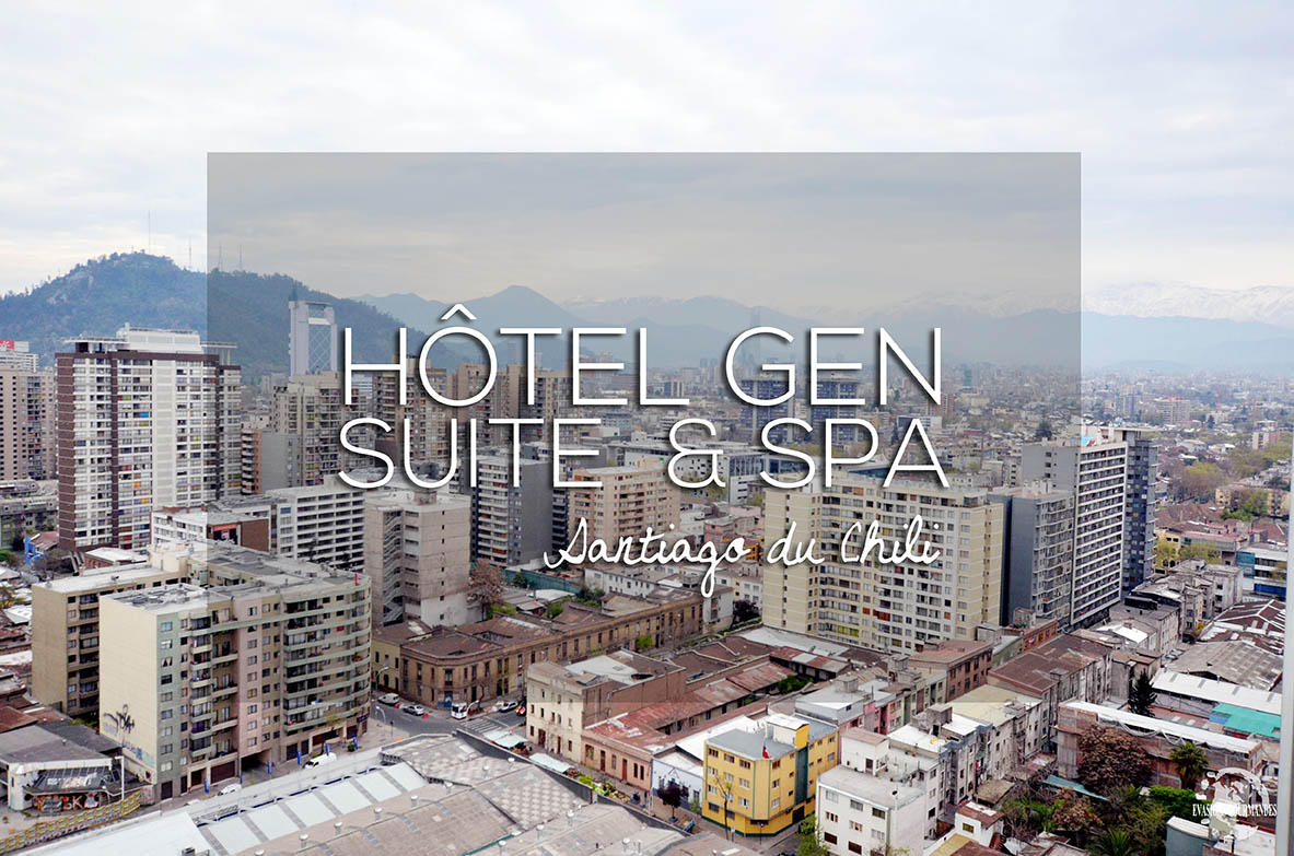 Hotel Gen Suite & Spa