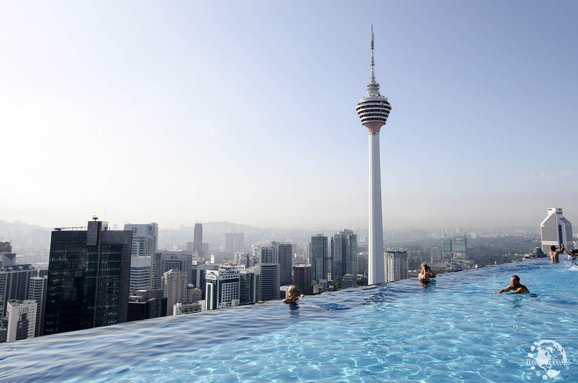 The Face Suites Kuala Lumpur