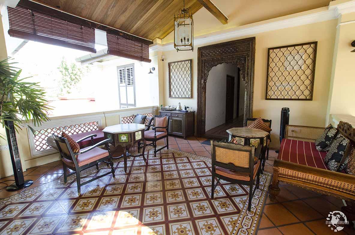 Jawi Peranakan Mansion