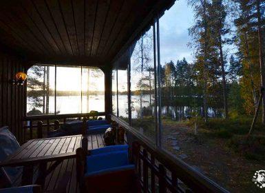 Mökki My Finland