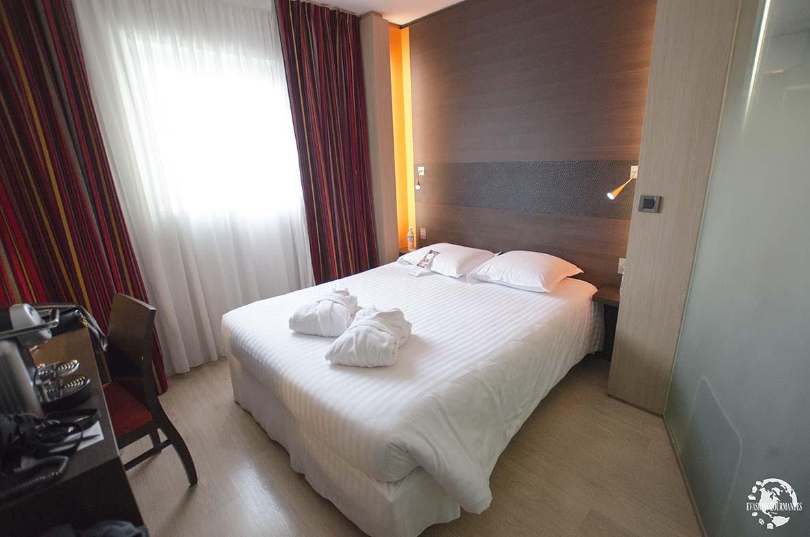 Oceania Hotel Porte de Versailles