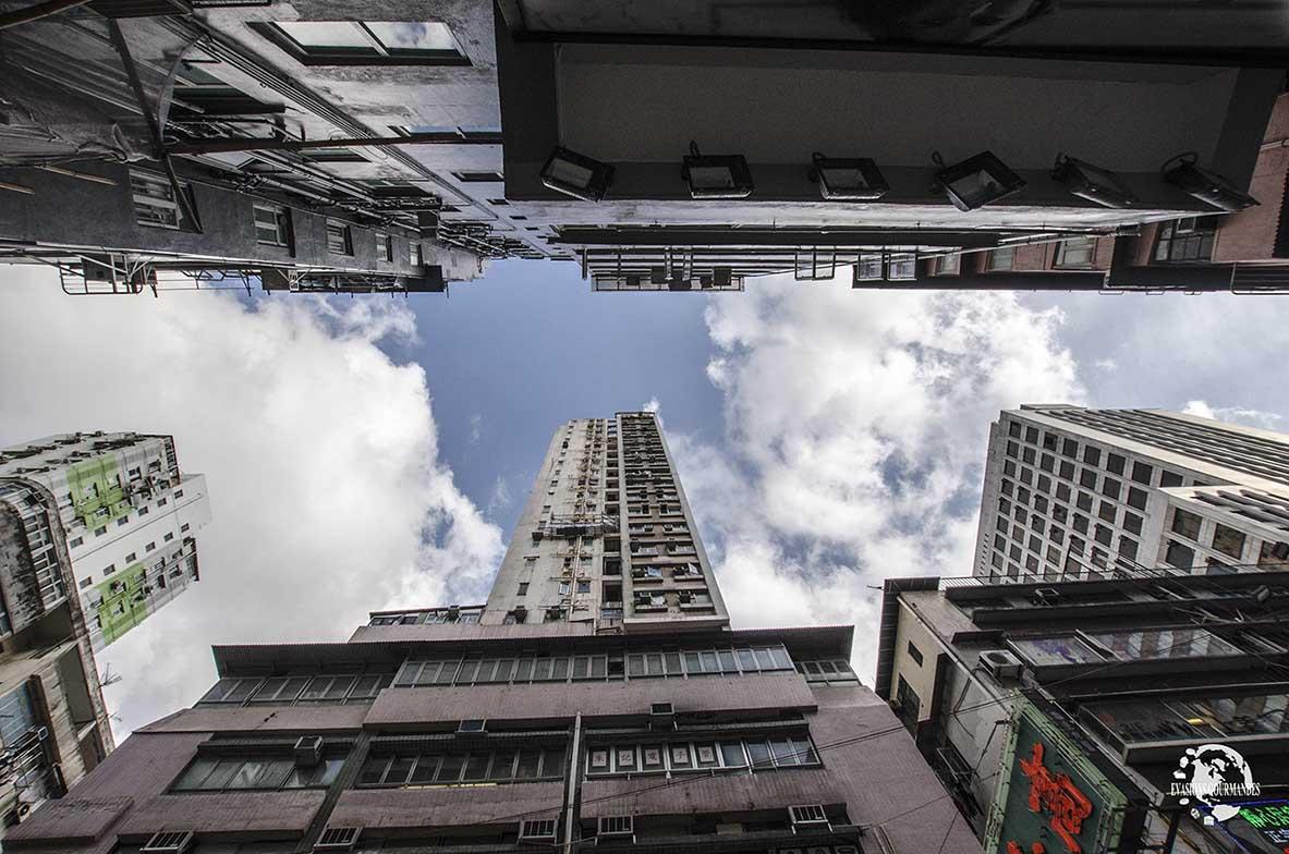 visiter Hong Kong en 3 jours