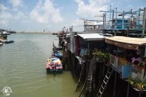 Tai O Village