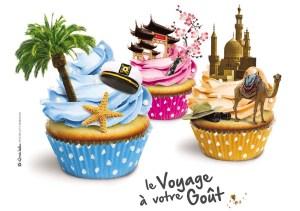 Salon Mondial du Tourisme Paris