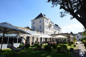 Grand Hôtel de Courtoisville