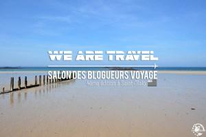 Salon des blogueurs voyage