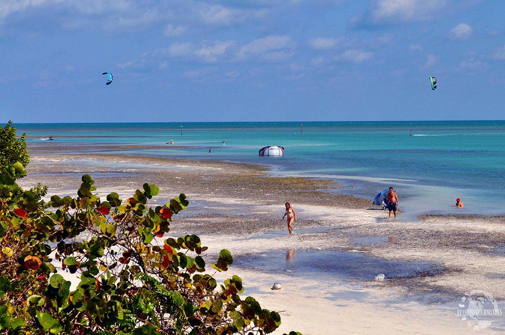 Les Keys en Floride