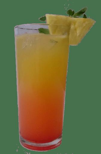 Cocktail à base de Mezcal