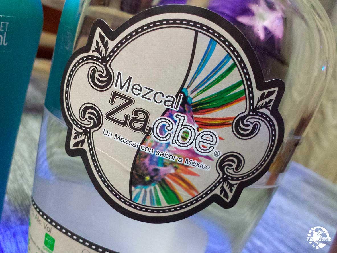 Mezcal Zacbe