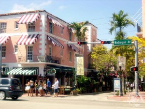 Espanola Way