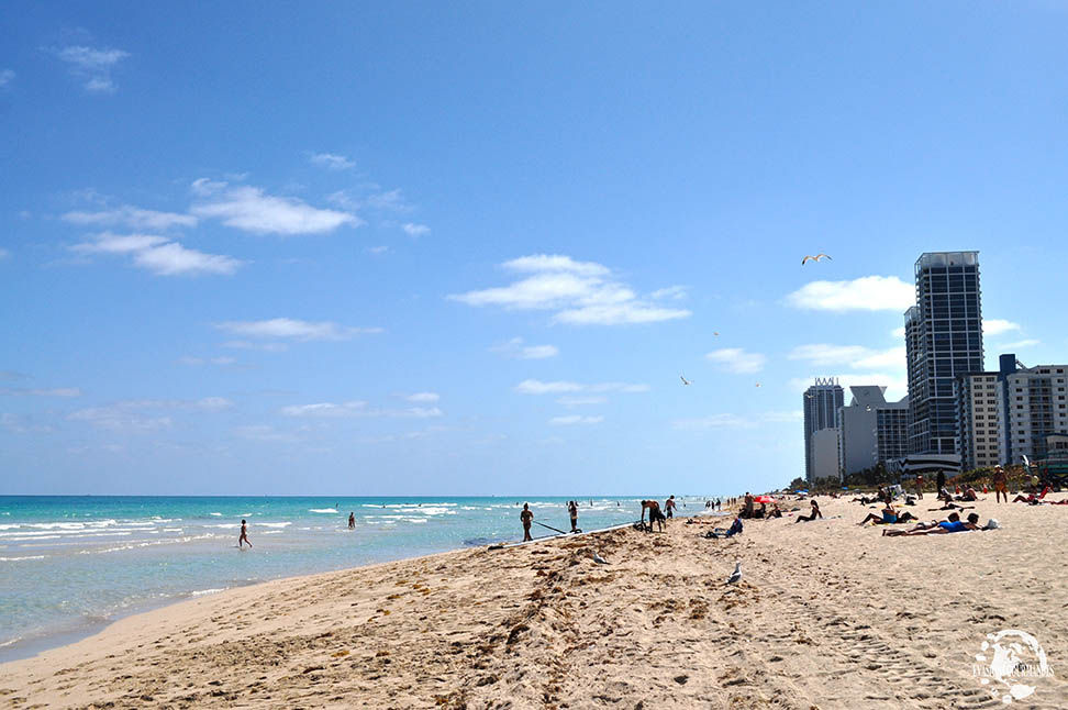 North Beach Miami