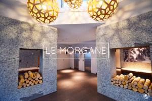 Le Morgane Chamonix