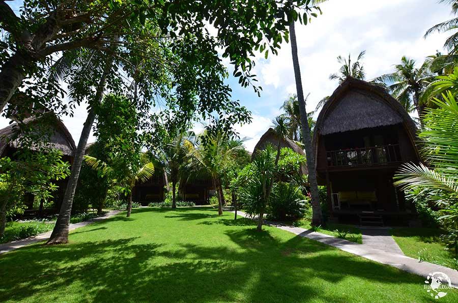 Hôtel Nusa Lembongan