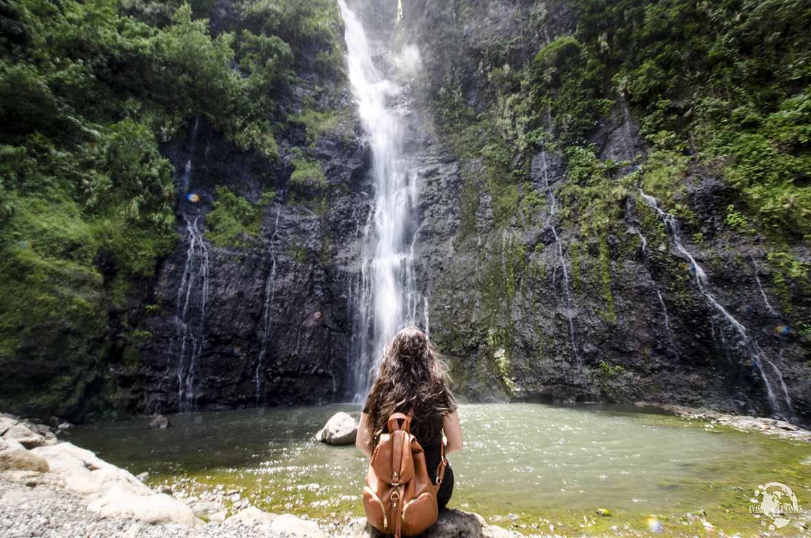 Cascade Faarumai