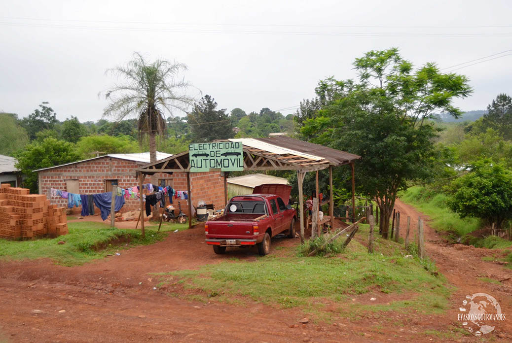 Puerto Libertad