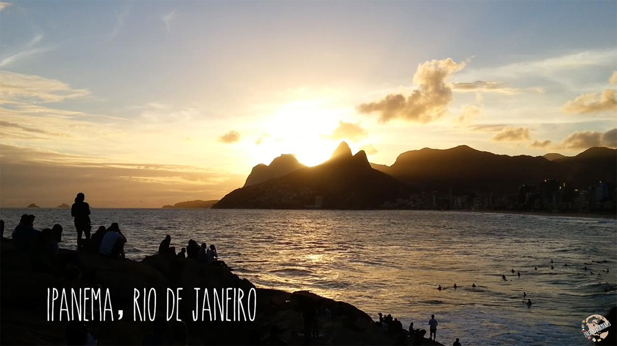 Vidéo du Brésil