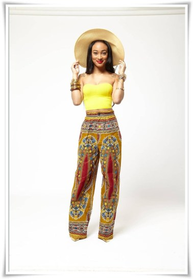 how to rock ankara pants (2)