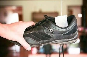 Eliminate Smelly shoes Evatese Blog