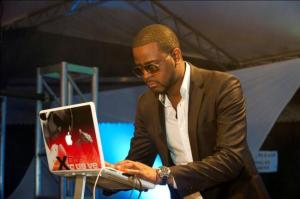 DJ-Xclusive-Big-Brother-Africa-Red-Carpet