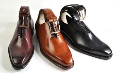 matching-shoe-belt-fashion-rules-stylish-man-evatese-blog