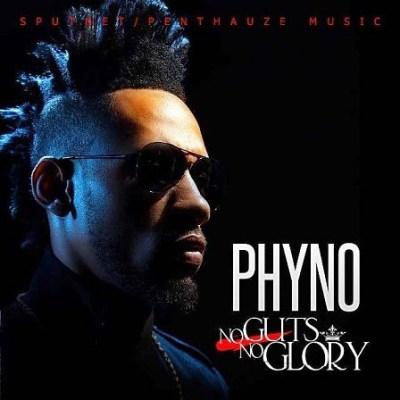 Phyno-album-no-guts-no-glory