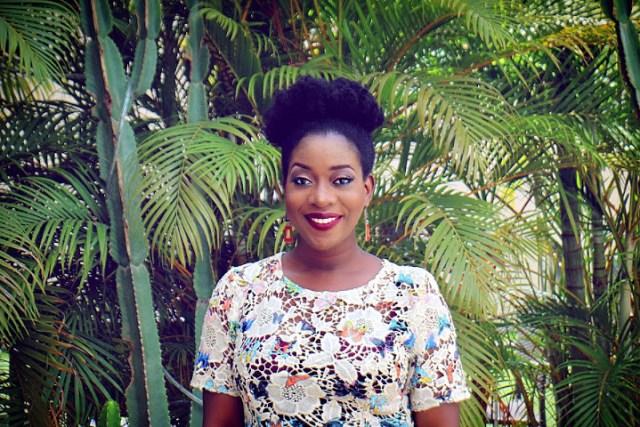 Nigerian Top Blogger sisiyemmie